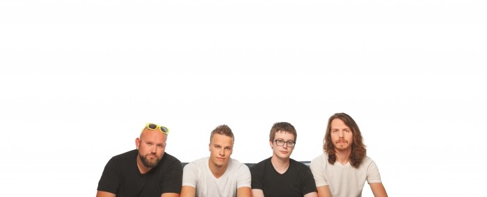 The Ethan Bell Band image