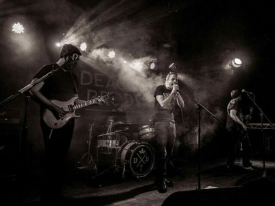 Dying Habit - Rock Band
