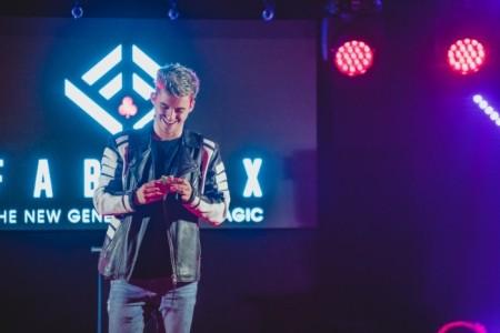 FAB FOX - Other Magic & Illusion Act
