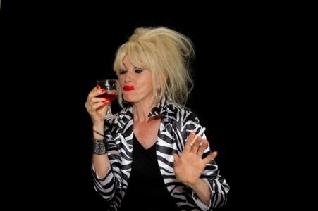 Sue Bradbury - Lookalike