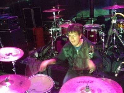 Anibal Drums - Drummer