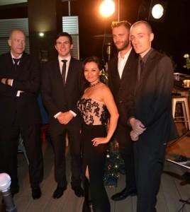 Brenda Lee Jazz - Jazz Band