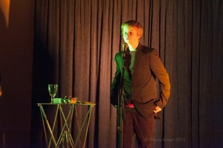 Joe Tupling - Other Magic & Illusion Act