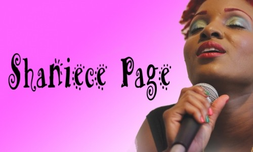 Shaniece Page image
