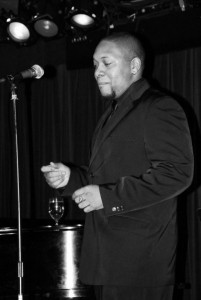 Darren Lorenzo - Male Singer