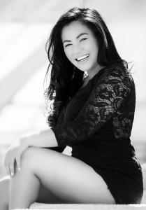 Sarrah Mae Paner - Female Singer