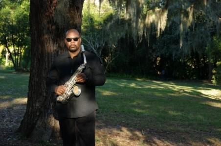 Nate West - Saxophonist