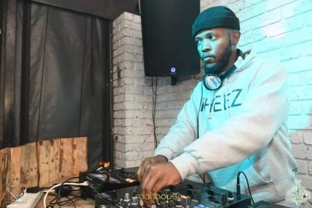 Kheez - Nightclub DJ