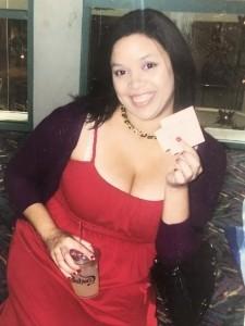 Jennifer Medina - Female Singer
