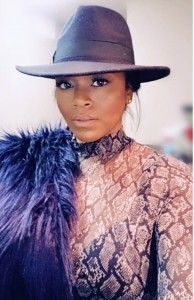 Chimera Patrice - Female Singer