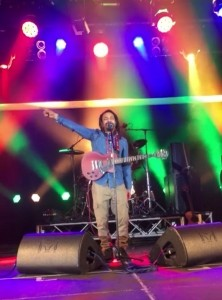 The Marley Experience - 80s Tribute Band