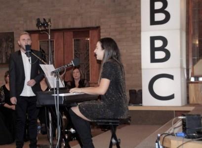 Abi Alton - Pianist / Singer