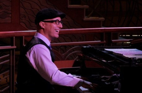 Ed Kelly - Pianist / Singer