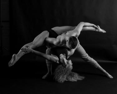 Devon Piatt-Panton - Male Dancer