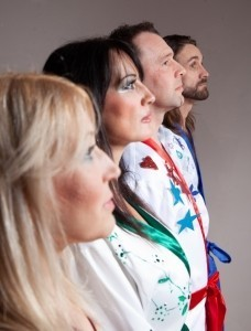 Pure Acts - Abba Tribute Band