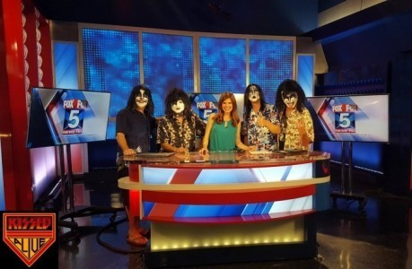 KISSED ALIVE-A Tribute To KISS! - Other Tribute Act