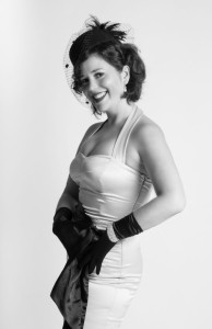 The Vintage Singer - Jess image