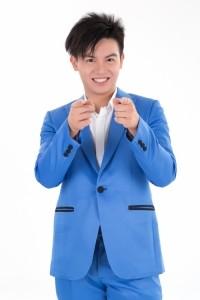 Magician Ming Da - Close-up Magician