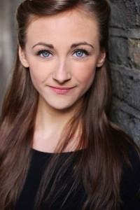Lauren-Amber Saxon - Female Dancer