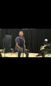 Andile Sehola - Jazz Band