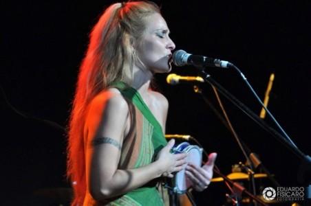 Silvina Orozco - Female Singer