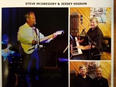 Steve McGregory image