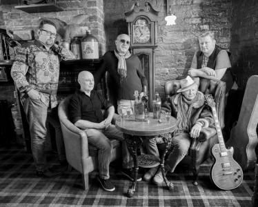 Lol Goodman Band  - Blues Band