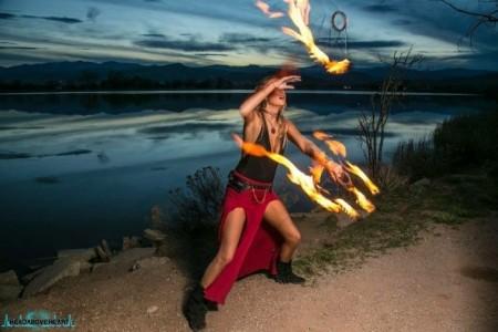 Elemental Enchantress  - Other Dance Performer