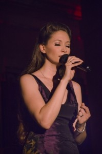 Broadway Live - Classical Singer