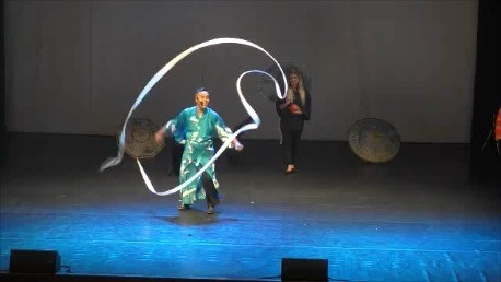 Junior Mágico  - Stage Illusionist