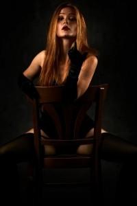 Anastasia Hille image