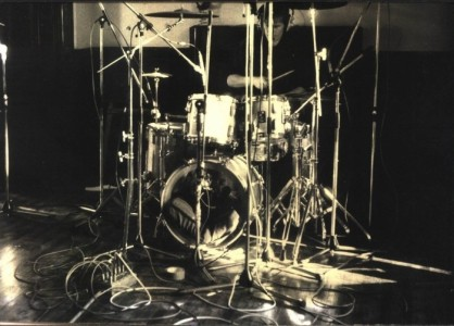 Ged the Drummer - Drummer