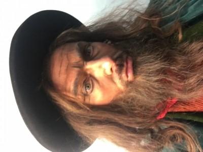 Brian Jordan - Male Singer