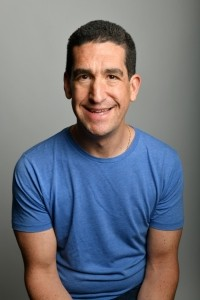 Darren Altman - Comedy Impressionist and presenter/host image