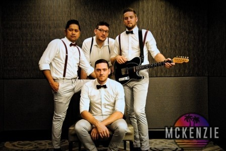 McKenzie  - Cover Band