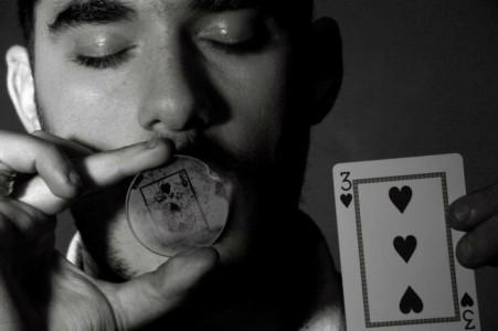 Ariel Hamui Mentalist - Mentalist / Mind Reader