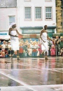 Sogo African Traditional and Music and Dance Ltd - Dance Act