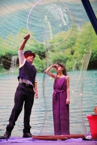 BubbleJo and His Amazing Bubble Show - Other Speciality Act