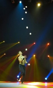 idol - Juggler