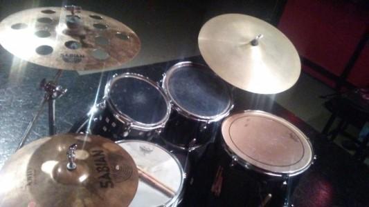 Jeremiah Bridges - Drummer