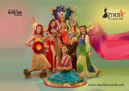Star Dancers UK image
