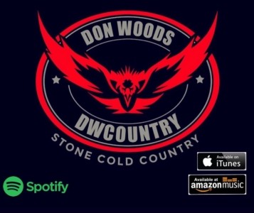 Don Woods  - Country & Western Band