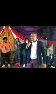Penwel the vocalist - Wedding Singer