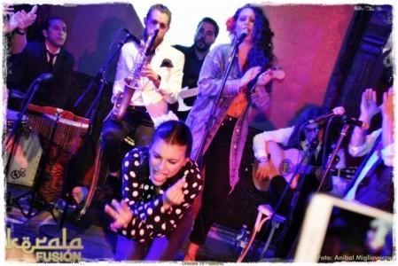 Soulé Flamenco image