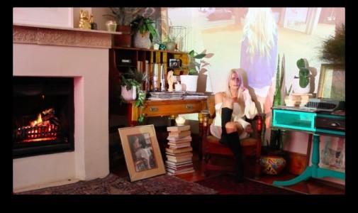 Chanell van den bergh - Female Singer