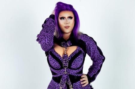 Ellie Ganza - Drag Queen Act