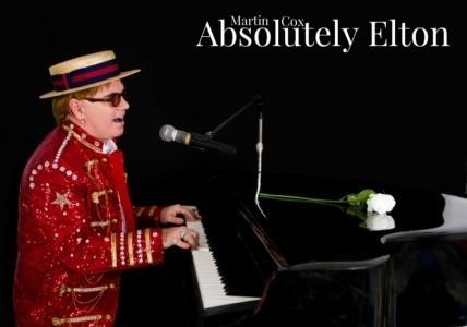 Absolutely Elton image
