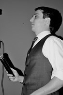 Aaron White - Male Singer