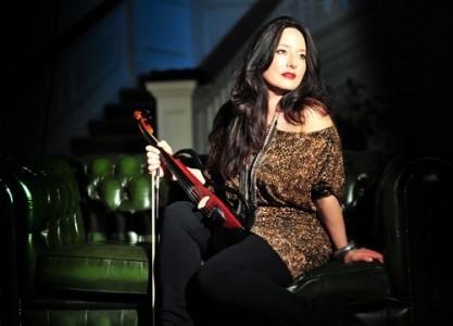Susannah Ross image