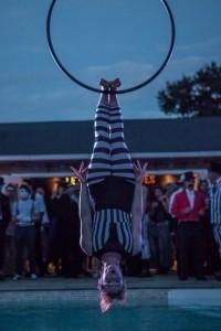 Joanne Jordan  - Hula Hoop Performer